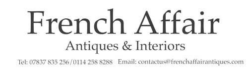 French Affair Antiques & Interiors