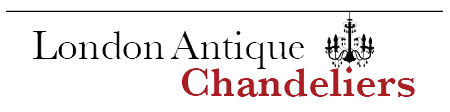 Logo for London Antique Chandeliers