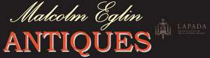 Logo for Malcolm Eglin Antiques
