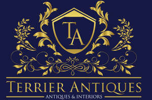 Logo for Terrier antiques
