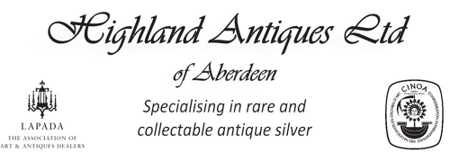 Highland Antiques Ltd