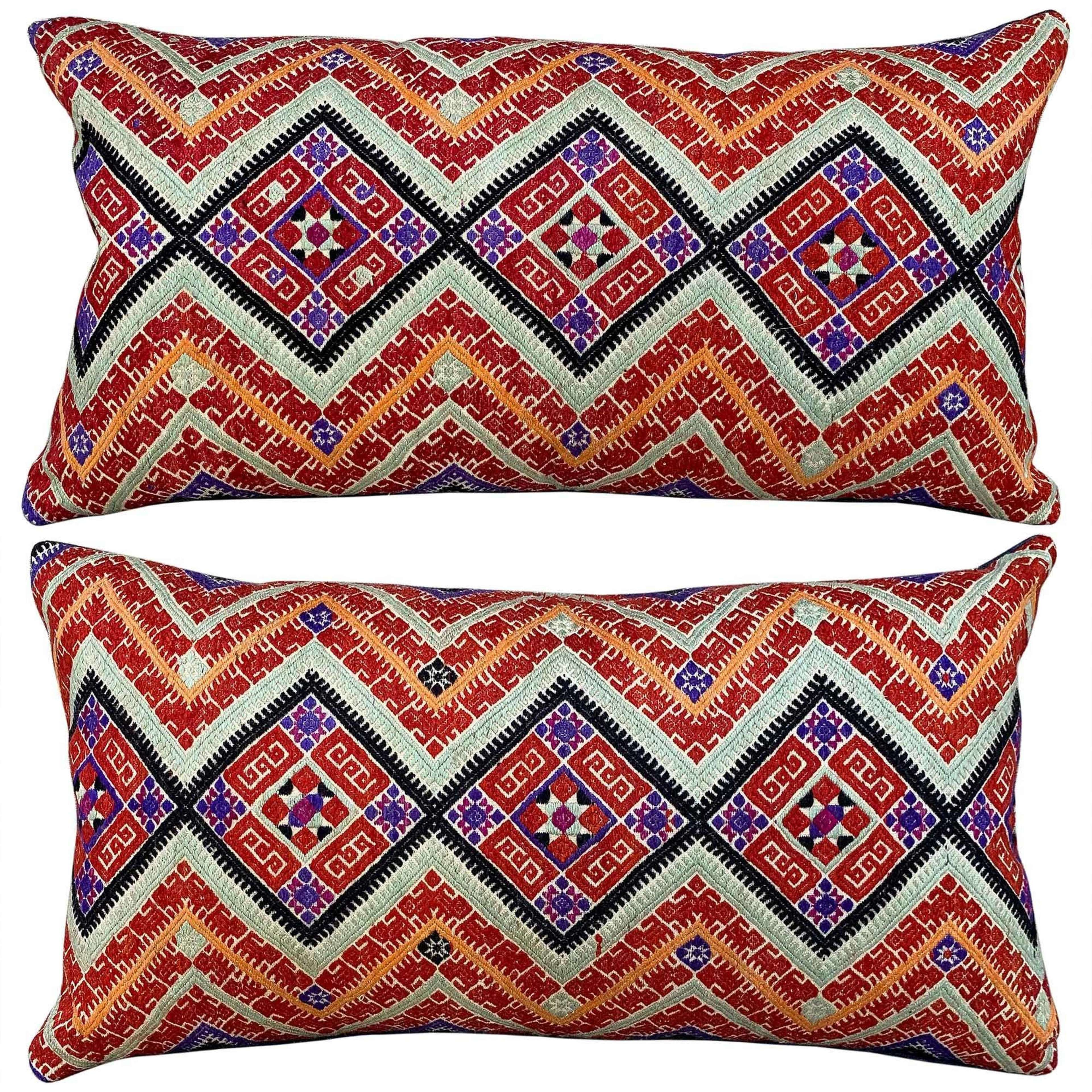 Zhuang baby blanket cushions