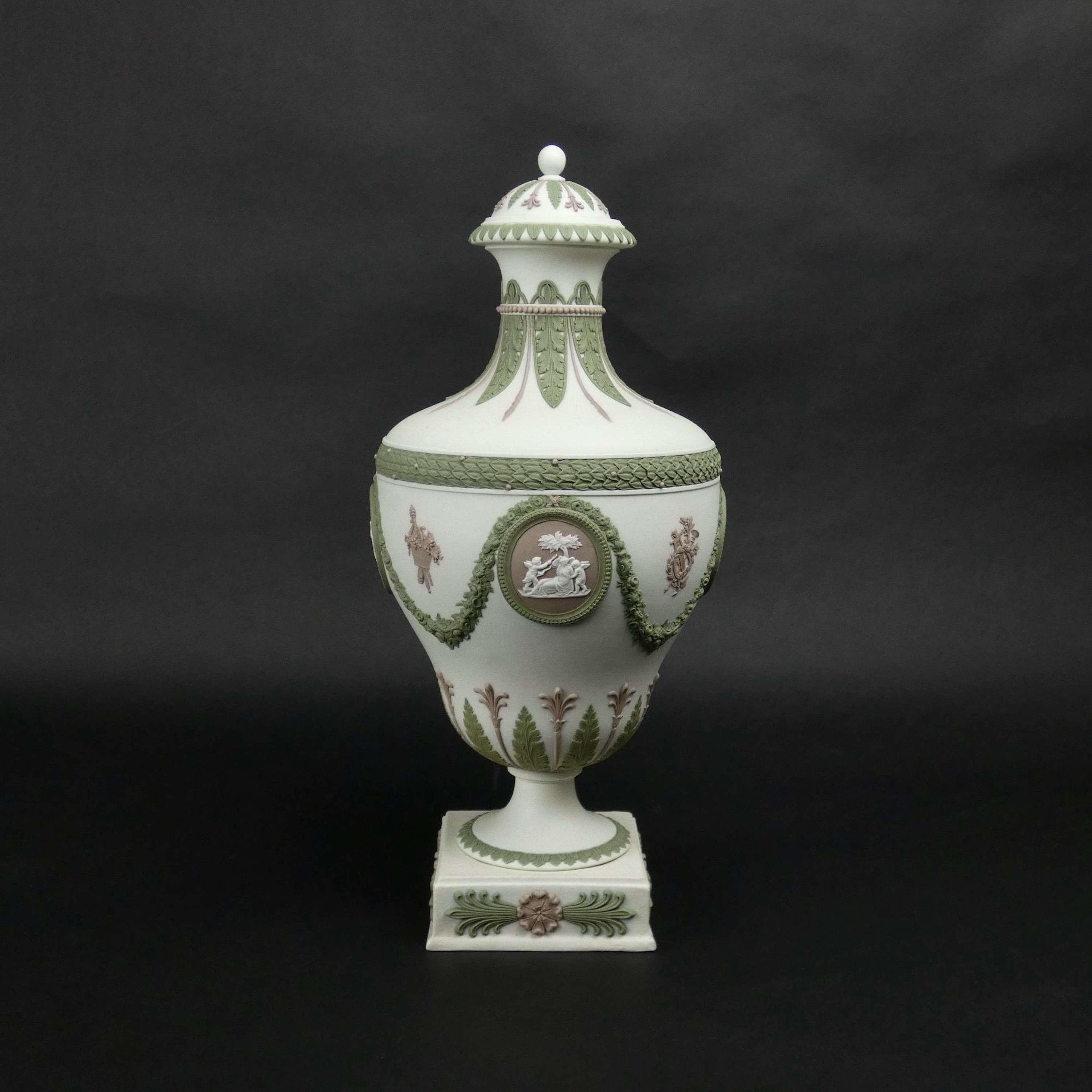 Fabulous Wedgwood Vase