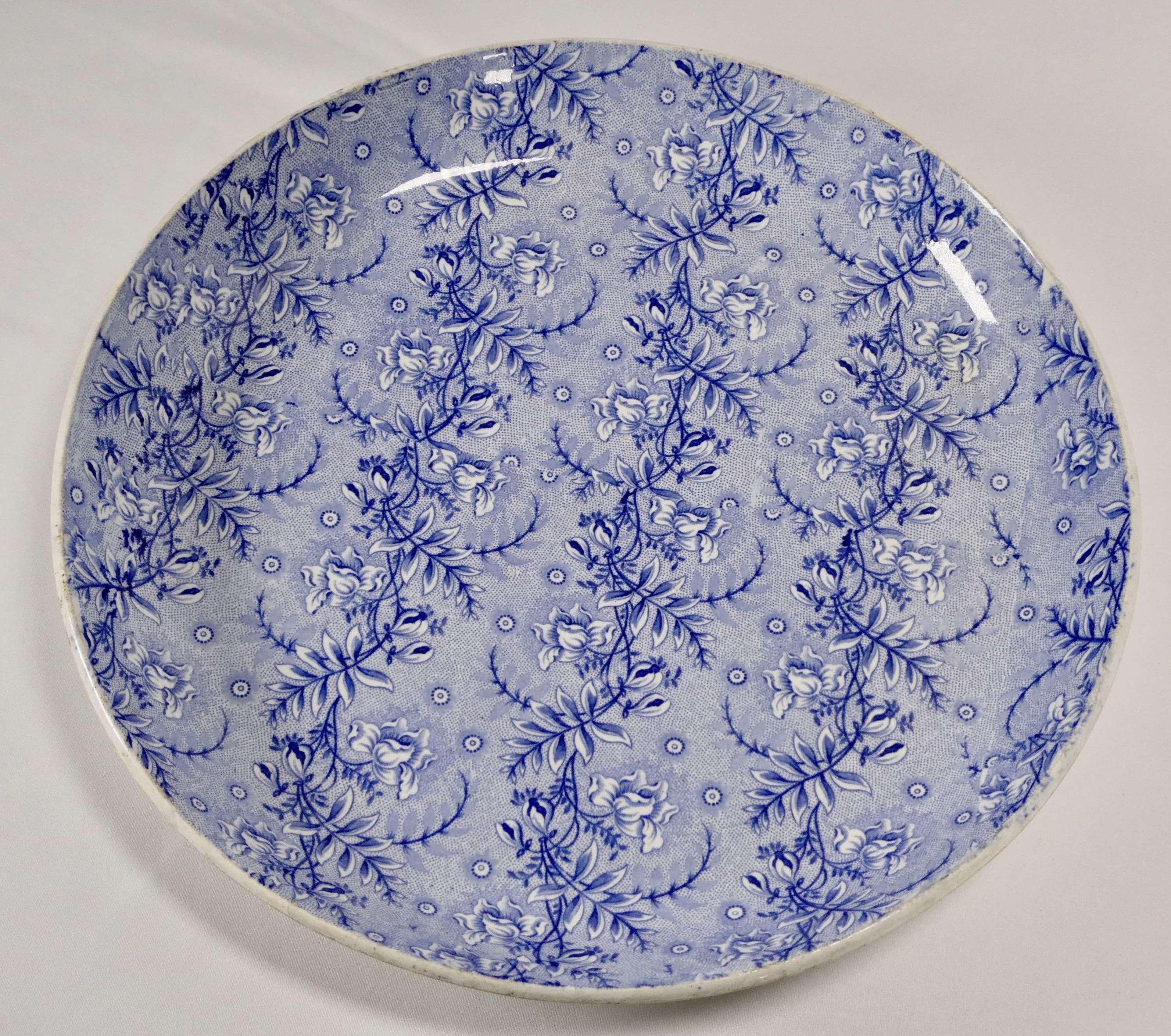 Davenport Dish