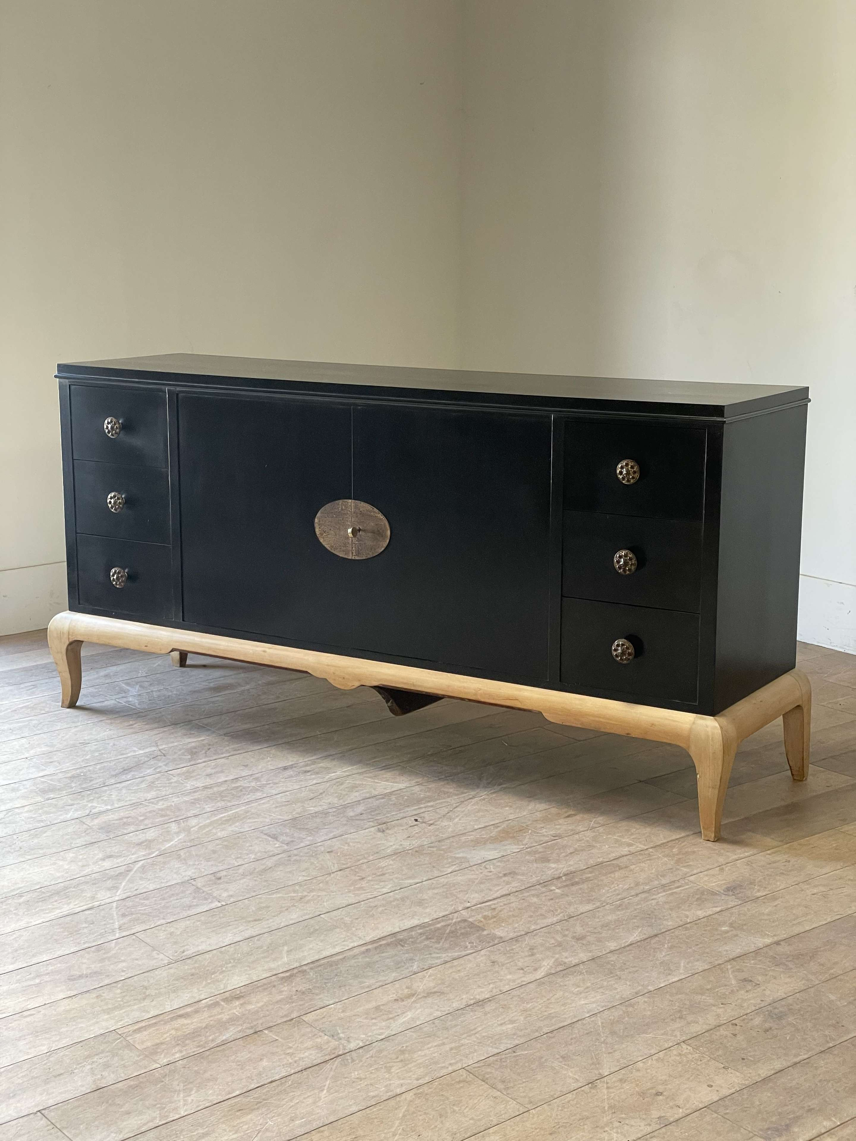 A 1930s French Commode in the style of Arbus