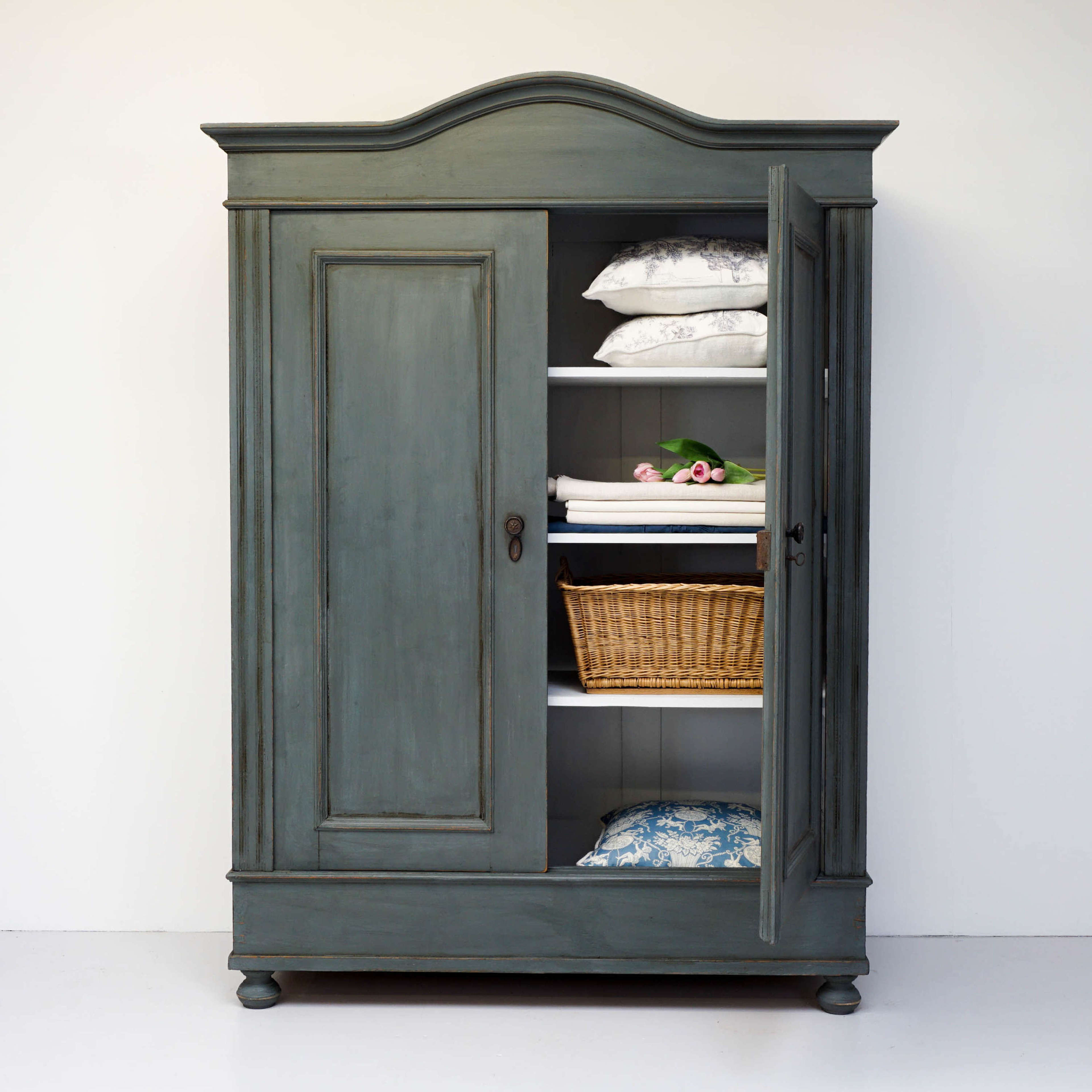 House Keepers Cupboard